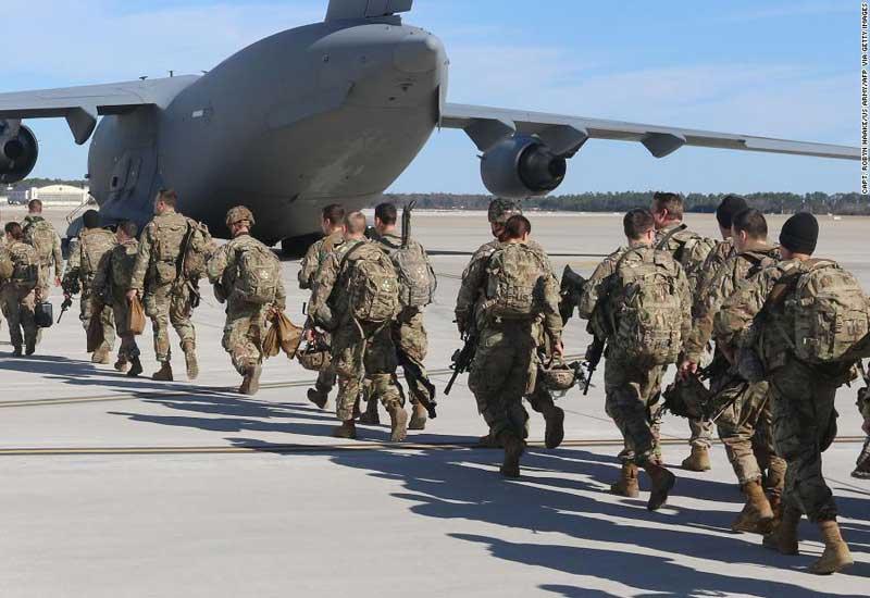 ABŞ ordusunun Əfqanıstandan çıxardılması planları hazırlanıb