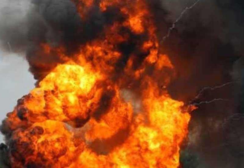Afrində terror aktı törədildi