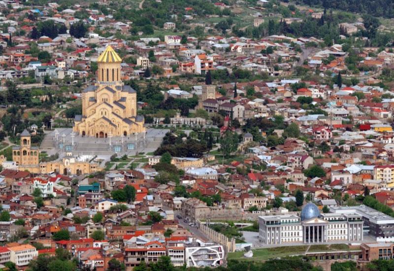 Almaniya Gürcüstana 200 milyon dollar ayırdı