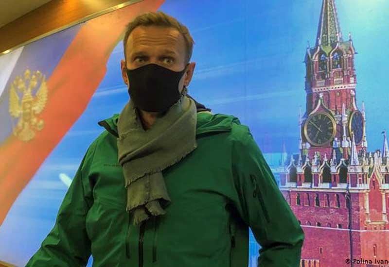 Avropa bloger və müxalifətçi Navalnının həbsinə görə Rusiyaya yeni sanksiyalar tətbiq edəcək?