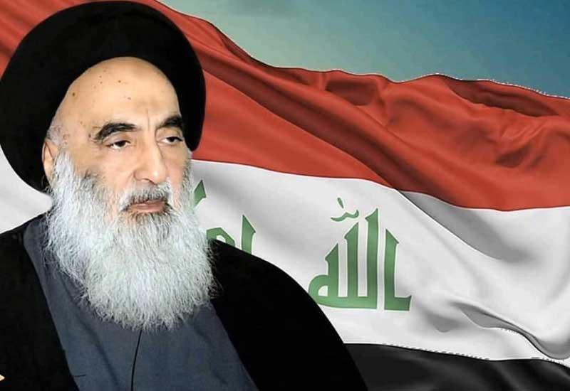 Ayətullah Sistaninin ofisi: Güc strukturları təhlükəsizlik tədbirlərini artırsın
