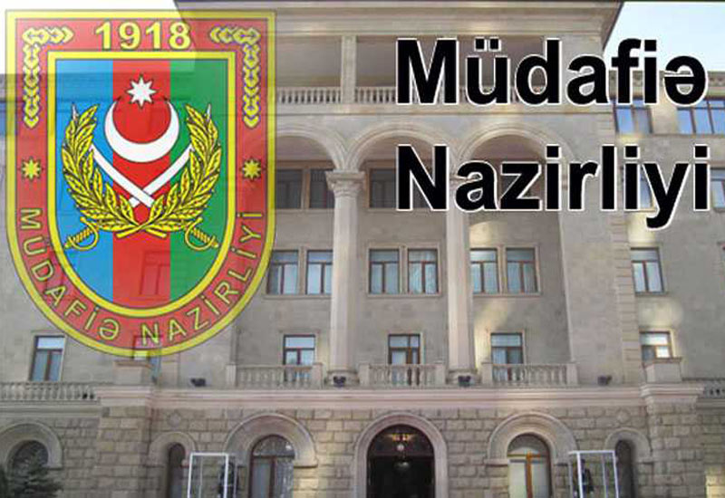 Azərbaycan Ordusu cəbhə boyu əks-hücum əməliyyatına başlayıb