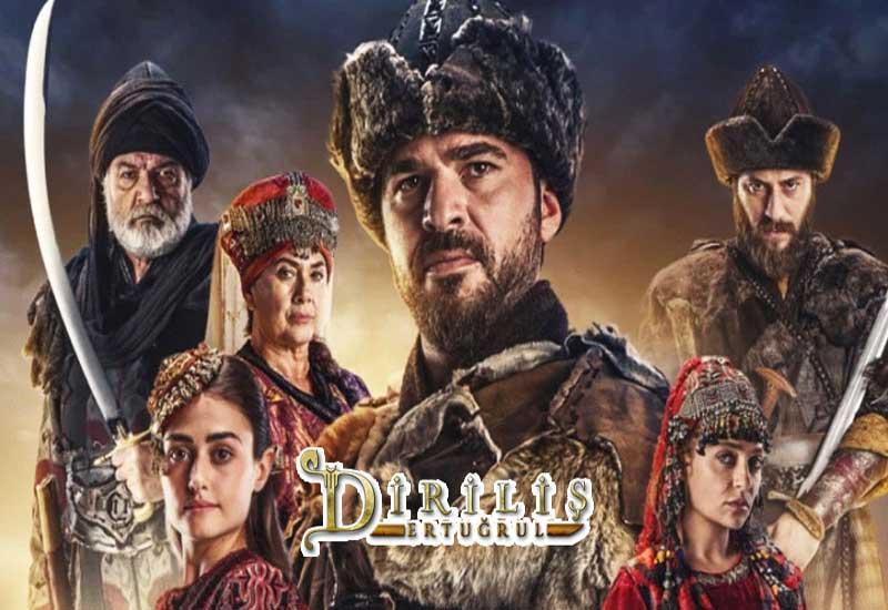 """Azərbaycan telekanalında """"Diriliş Ərtoğrul"""" serialı yayımlanacaq"""