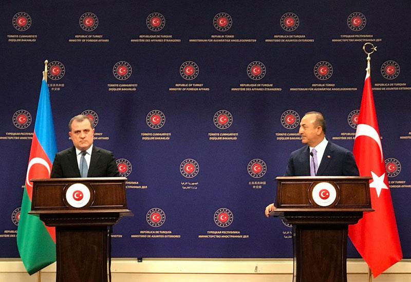 Azərbaycan XİN başçısı: 12 iyul döyüşlərində Türkiyədən böyük dəstək gördük