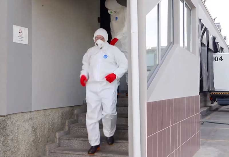 Azərbaycanda koronavirusdan sağalanların sayı 95 faizi keçdi