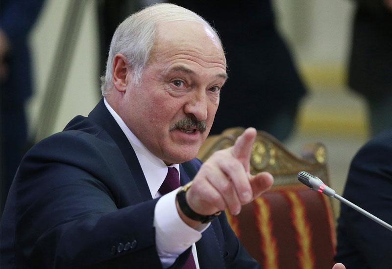 Belarus prezidenti konstutusiyanı dəyişmək istəyir