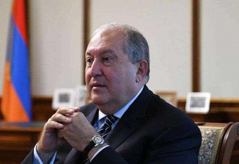 Ermənistanın prezidenti Avropaya, XİN rəhbəri Rusiyaya getdi