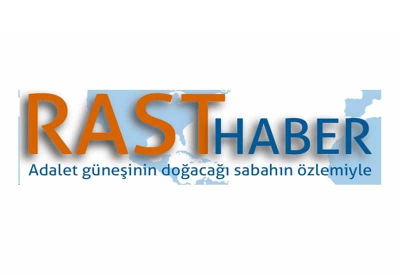 Facebook və tvitter Rasthaberin türkçə səhifələrini bağlayıb