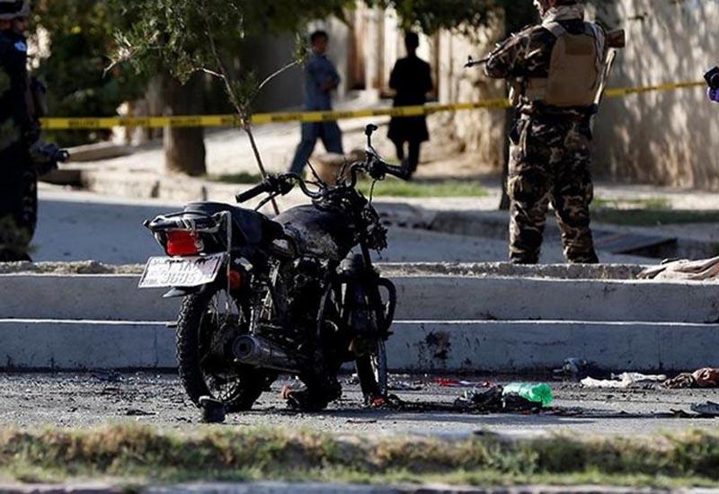 Əfqanıstan paytaxtı raket atəşinə tutuldu: Ölən və yaralananlar var