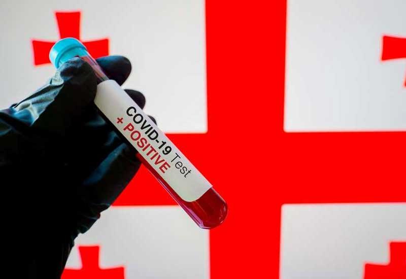 Gürcüstanda koronavirusa yoluxmada ciddi artım