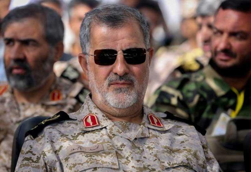 İranlı general: Azərbaycan torpaqlarının işğaldan azad edilməsinə sevinirik