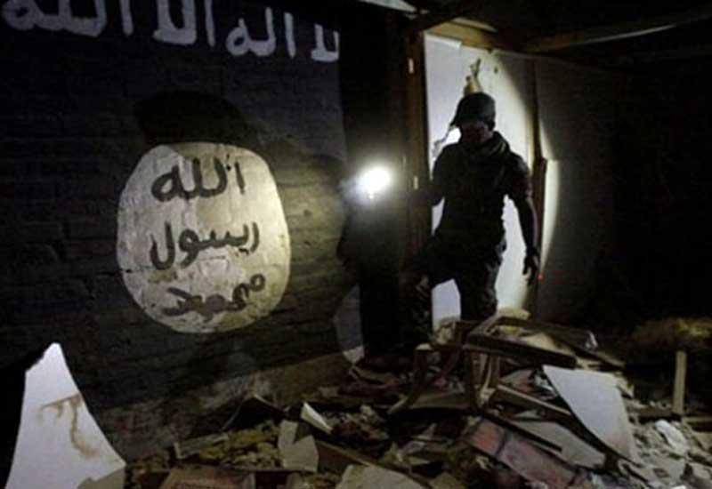 İraq ordusunun iki zabiti İŞİD terrorçularının hücumu nəticəsində həlak oldular