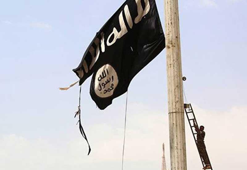 İŞİD: Çeçenistanda 4 gün əvvəl polislərə hücumu biz etmişik