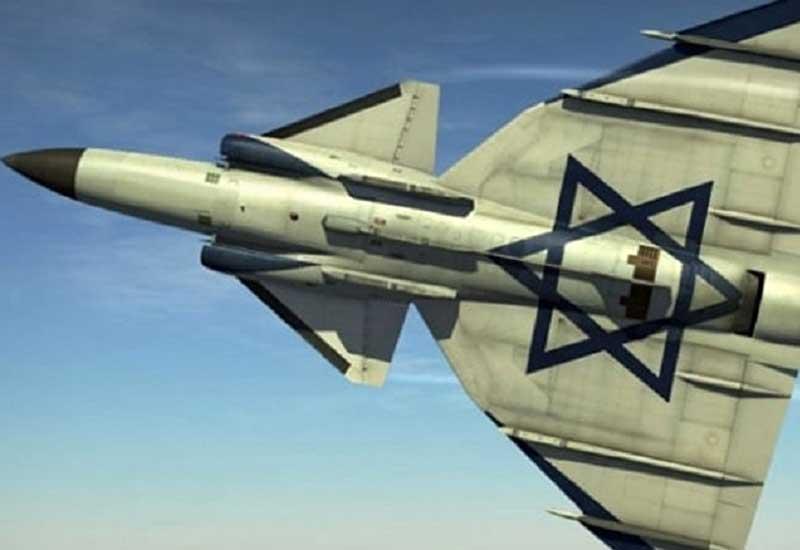 İsrail Qəzzada mülki vətəndaşları 80 qırıcı ilə hədəfə alıb