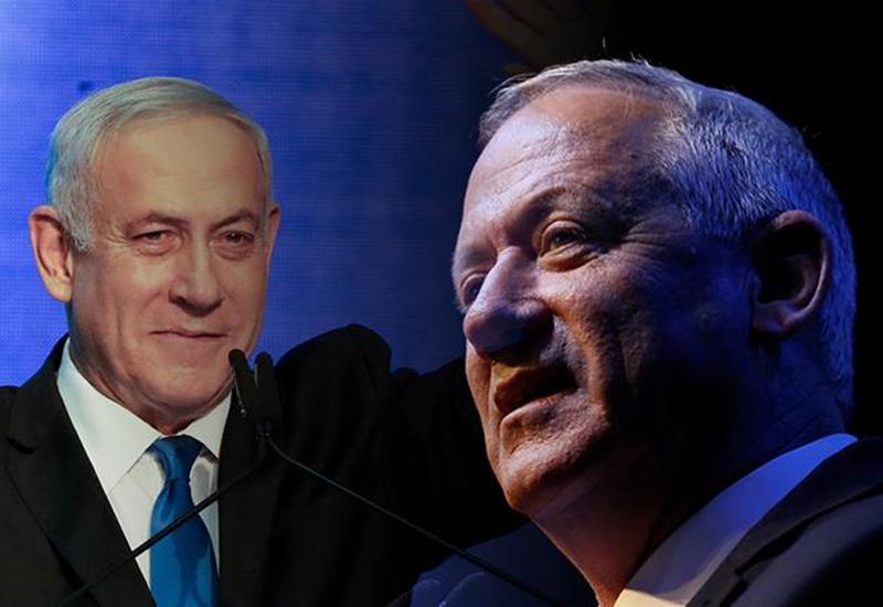 İsrail tərəfi qan tökməyə davam edəcəyini açıqladı