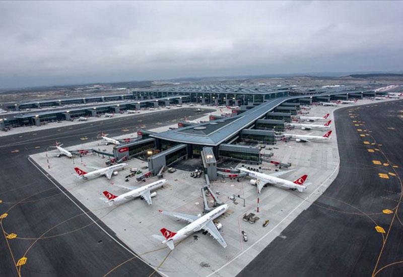 İstanbul Hava Limanı dünyada ilk dəfə səhiyyə akreditasiyası alan aeroport oldu - VİDEO