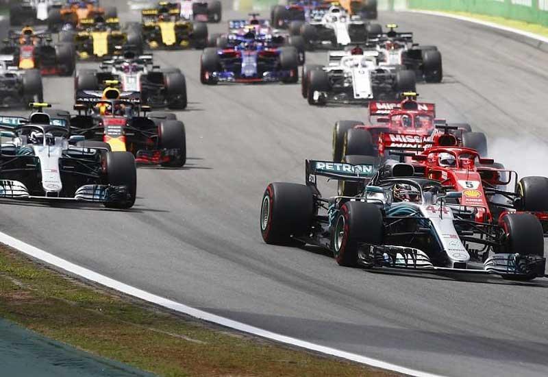 Koronavirus Formula 1 - Bakı yarışlarına təsir edəcəkmi?