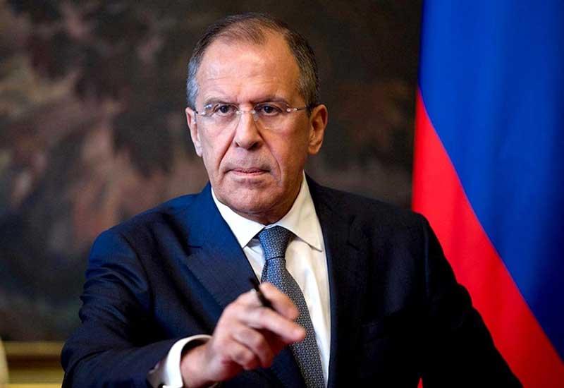 Lavrov: Üç liderin Qarabağ bəyanatını şübhə altına almaq cəhdləri qəbuledilməzdir