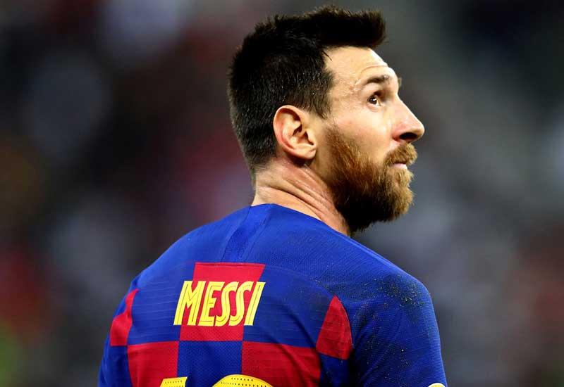 Messi - 500 qələbə matçı keçirən oyunçu