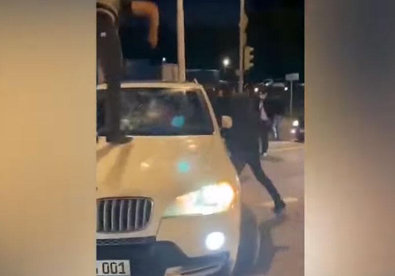 Moskvada ermənilər və azərbaycanlıların iştirak etdiyi kütləvi dava ilə bağlı cinayət işi açılıb