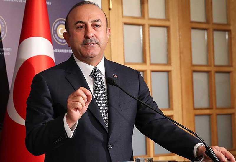 Mövlud Çavuşoğlu İraqa səfərə gedir