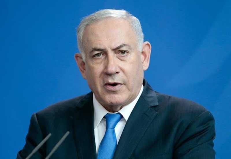 Netanyahu Fələstin torpaqlarında yəhudi məskənlərinin leqallaşmasından imtina etdi