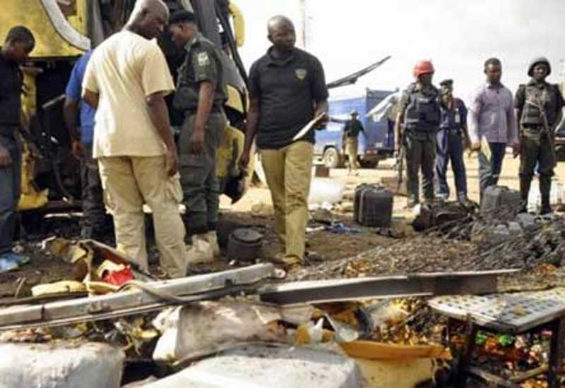 Nigeriyada silahlı hücum: 10 nəfər öldü
