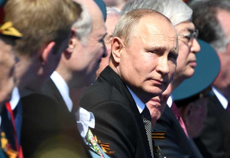 Putin çıxışı ilə Ermənistanın istəyini darmadağın etdi - Deputat