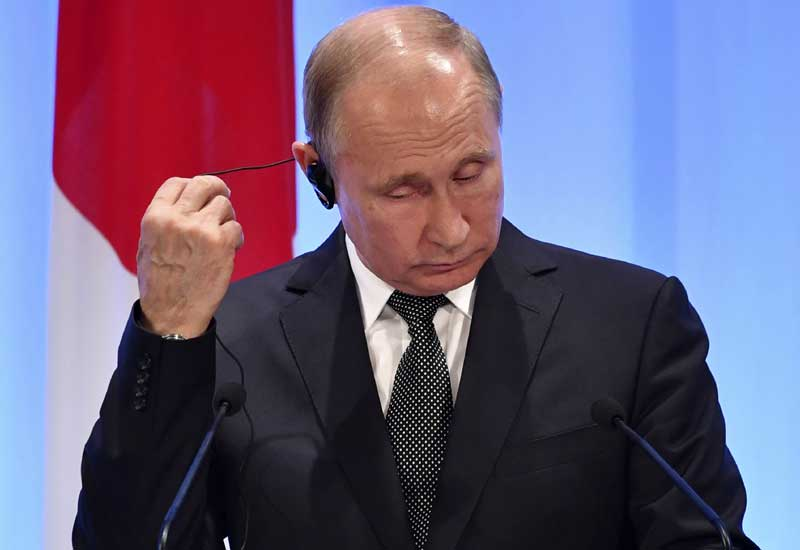 Putinə etibar etmək olarmı? - Rusiyada sorğu