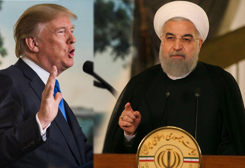 Ruhani Trampın tarixdə necə qalacağını açıqladı