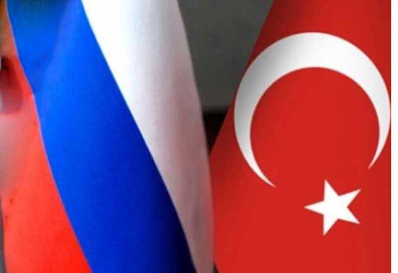 Rusiya və Türkiyə hərbçiləri birgə təlim keçdi