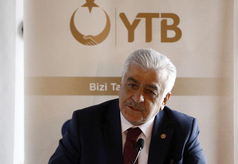 Şamil Ayrım: BMT Ermənistanın Livandan erməniləri Qarabağa köçürməsinin qarşısını almalıdır