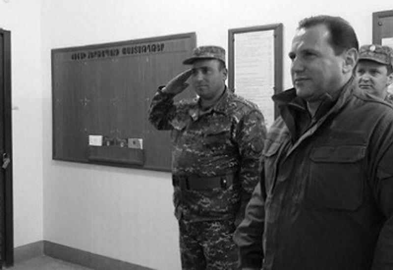 Separatçı Qarabağ rejiminin