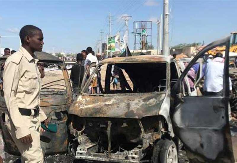 Somali terrorçuları bələdiyyə sədrinə hücum etdi: 6 ölü