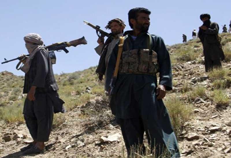 Taliban iki həftədə 200-dən çox mülki vətəndaşı qətlə yetirdi və yaraladı