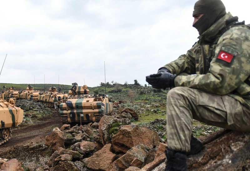 Türkiyə daha 6 PKK terrorçusunun məhv edildiyini açıqladı