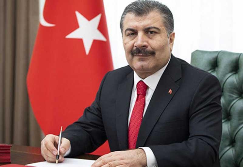 Türkiyədə daha 2 102 nəfərdə koronavirus aşkarlanıb
