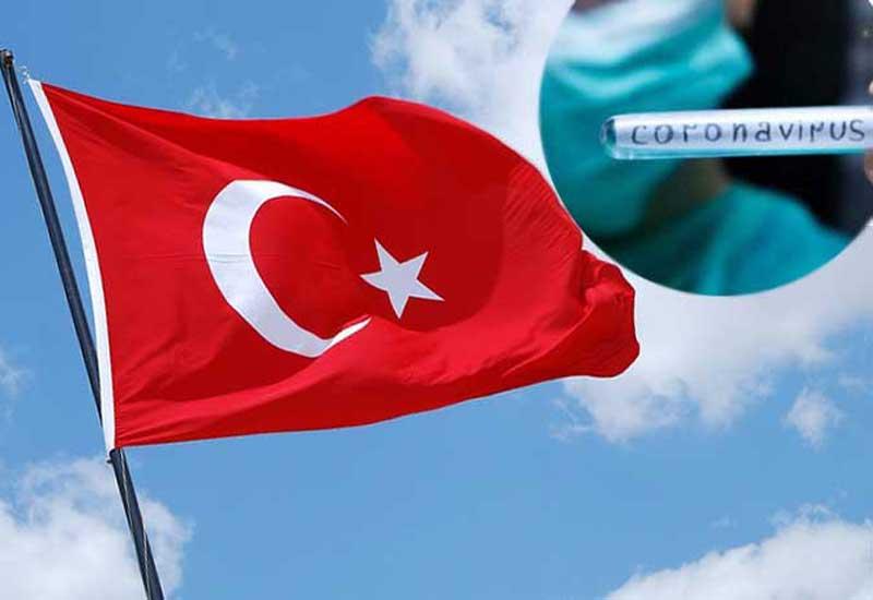 Türkiyədə koronavirusdan bir gündə 165 ölüm faktı qeydə alındı