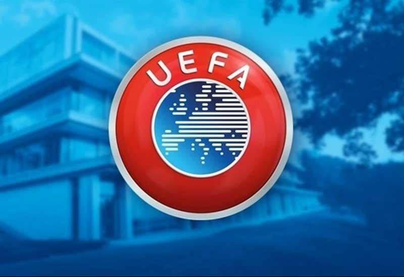 UEFA-dan Azərbaycan və Ermənistana qadağa – SƏBƏB