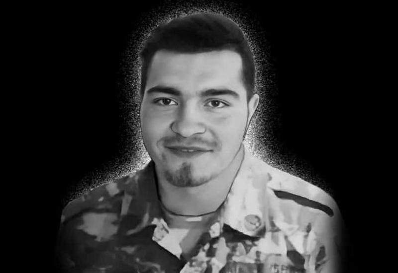 18 yaşlı Şəhid Elnur Mustafayev - Video Layihə