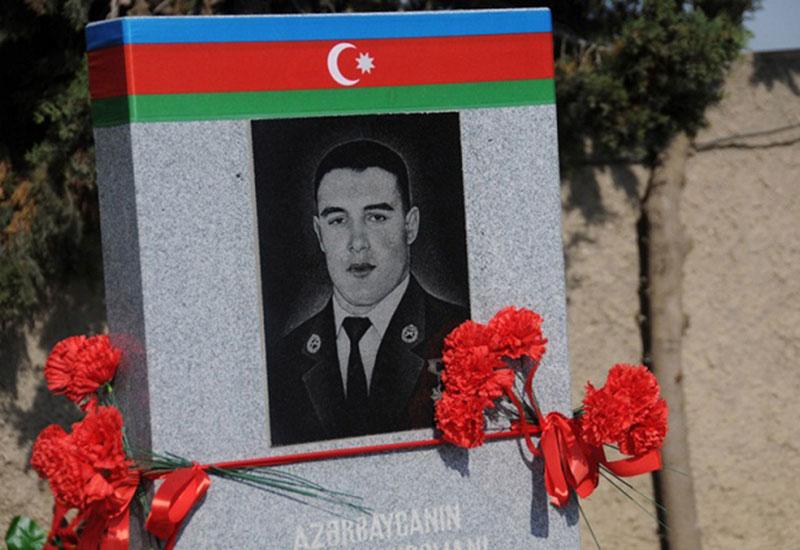 Şəhid Mübariz İbrahimov - Video Layihə